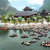 Tour Du Lịch Tràng An – Bái Đính – Thung Nham – Tam Cốc – Bích Động – 2 Ngày