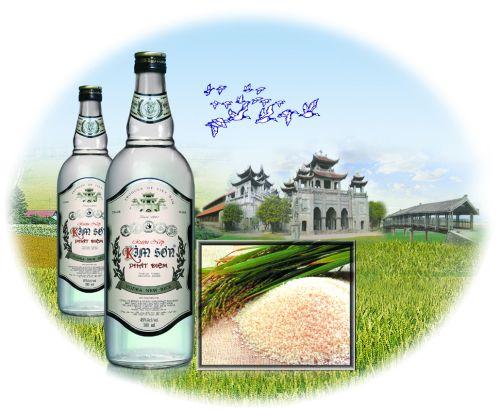 Rượu Kim Sơn