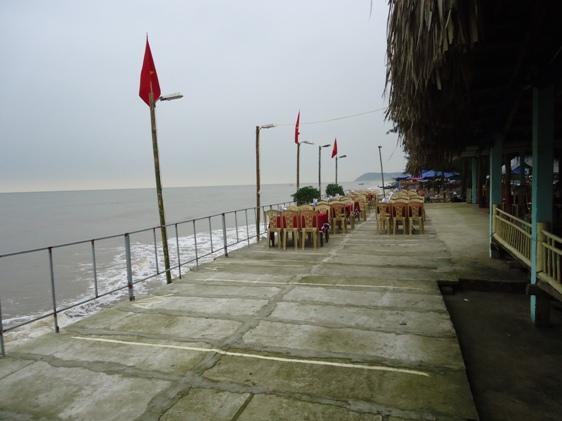 nhà hàng Diệp Anh - Sầm Sơn