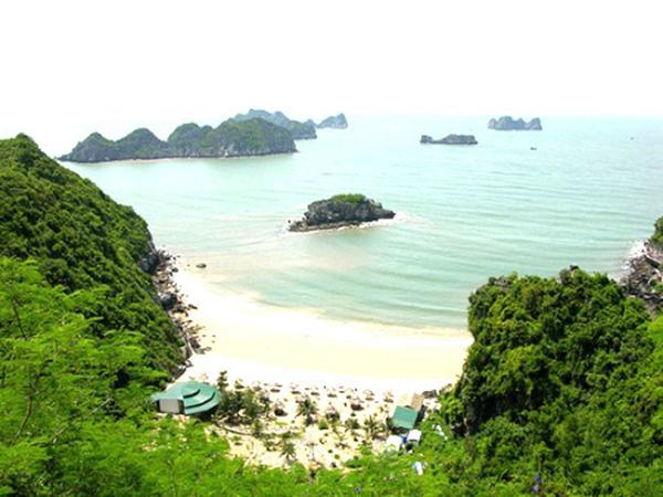Du lịch tham quan đảo Cát Bà