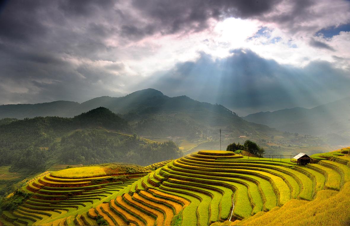 Hùng vĩ cao nguyên đá Đồng Văn – Hà Giang