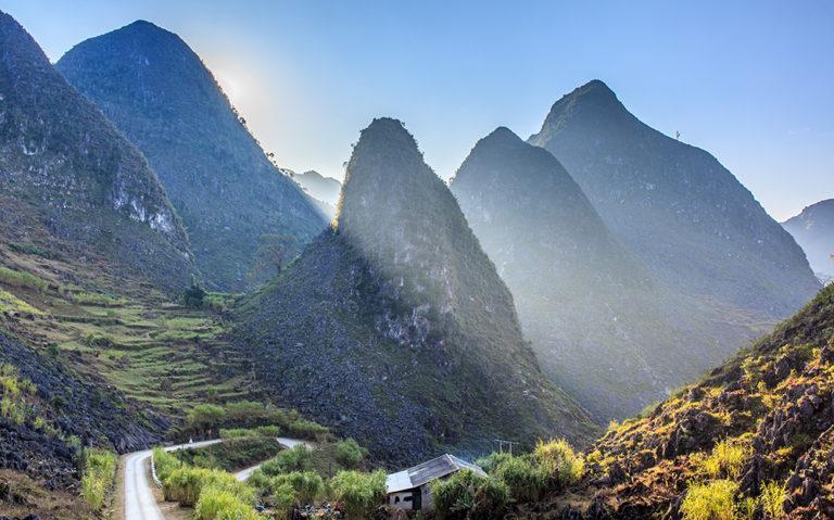 Những điểm du lịch Hà Giang lý tưởng nhất